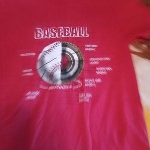 Baseball ⚾️ shirt